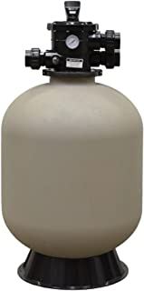 EasyPro Pond Products PBF6000 Agricultural Pond Bead Filter, 6000 Gallon
