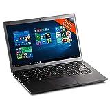 Dell Latitude 7490 35,6cm (14') Notebook Touch (i5 8350U, 16GB, 512GB SSD, Full HD, USA) Win 10
