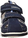 Zoom IMG-1 lumberjack billy sandali punta chiusa