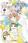 Stray Cat and Sky Lemon, tome 1 par Satonaka