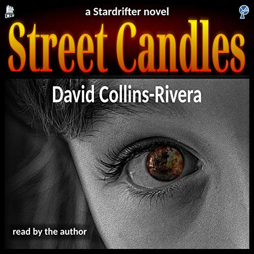 Street Candles  By  cover art