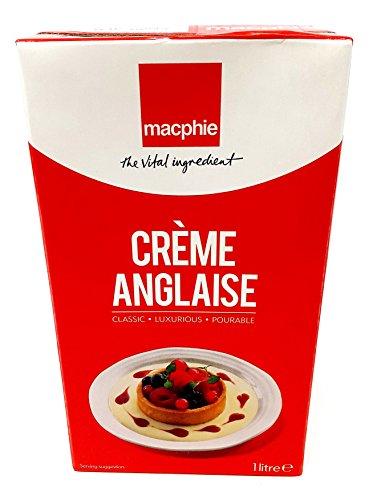 Macphie - Crème Anglaise 1 Liter