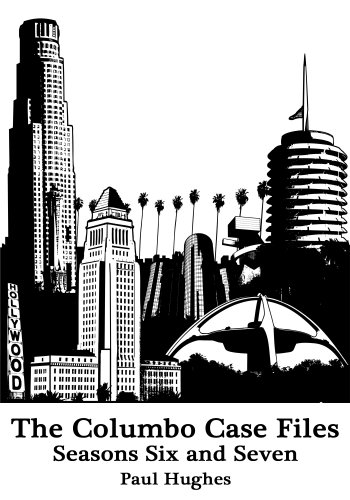 The Columbo Case Files Seasons Six and Seven (English Edition)