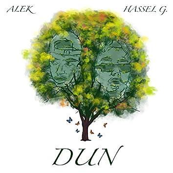 DUN (feat. Alek)