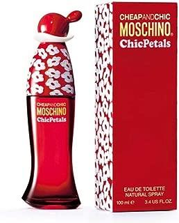 Moschino - Women's Perfume Cheap & Chic Chic Petals Moschino EDT