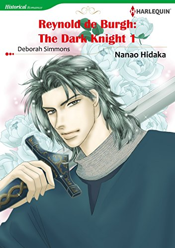[Bundle] Reynold De Burgh: The Dark Knight Series: Harlequin comics (English Edition)
