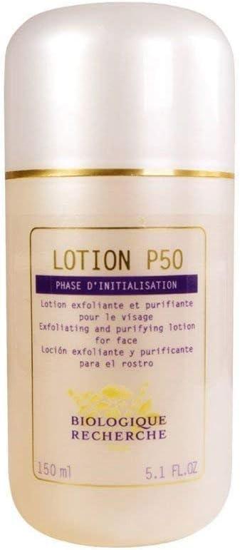 Biologique Recherche Lotion P50 NO Phenol 売店 Normal to Oily Skin ショッピング 5.