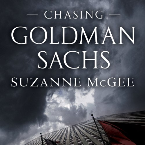 Chasing Goldman Sachs cover art