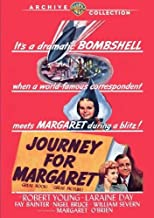 Journey For Margaret by Robert Young