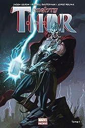 Mighty Thor - Tome 01 de Russel Dautermann
