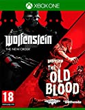 Wolfenstein The Two Pack - Xbox One