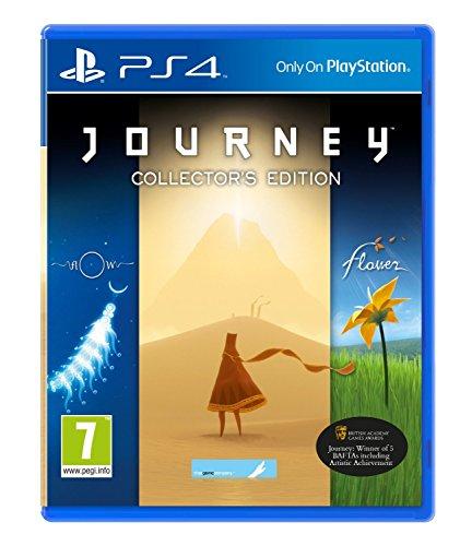 Journey C.E. PS4 UK multi
