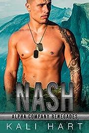 Nash (Alpha Company Renegades Book 5)