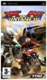 MX vs. ATV: Untamed - PSP