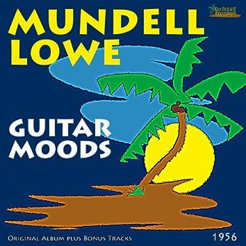 Guitar Moods (Original Album Plus Bonus Tracks, 1956)