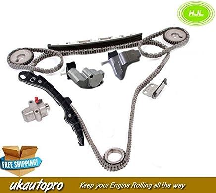 Timing Chain Kit For Nissan FUGA Y50 Y51 Skyline V36 250GT VQ25HR 2006-2015