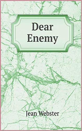 Dear Enemy (Special edition) (Annotate) (English Edition)