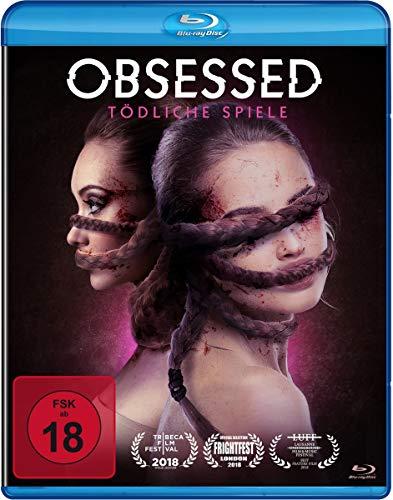 Obsessed - Tödliche Spiele [Blu-ray]