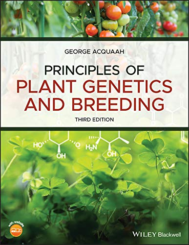 Principles of Plant Genetics and Breeding (English Edition)
