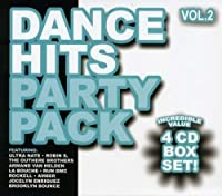 Dance Hits Party Pack 2 by Various (2008-10-28)