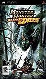 Koch Media Monster Hunter Freedom Unite PlayStation Portatile (PSP) ESP videogioco