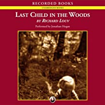the last child in the woods audiobook