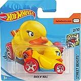 Hot Wheels Duck n' Roll Street Beasts 2/10 2020