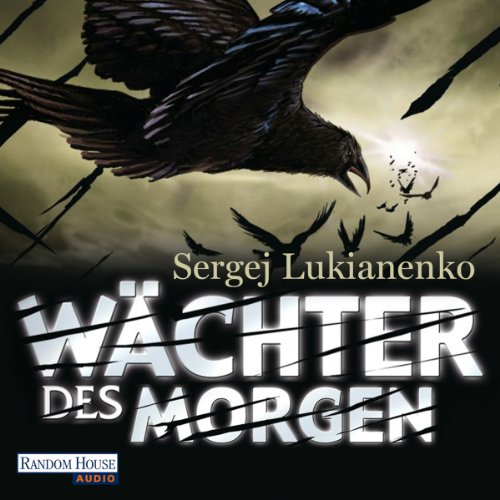 Wächter des Morgen audiobook cover art