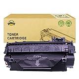 WENMWAdatto per Canon cartuccia toner CRG119, compatibile Sostituire cartuccia toner stampante CANON I-SENSYS LBP251DW 252DW 253x MF411DW MF416DW MF418X MF419X MF5850DN 5880DN 5950DW 5960DN Laser,Nero
