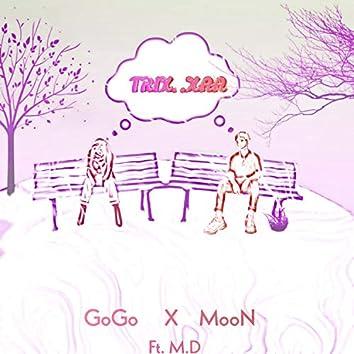 Trixaa X Moon (feat. Md)