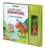 Der kleine Drache Kokosnuss - Die Geschenk-Box (Set): Buchset mit 3D Figur 'Kokosnuss' (Die Geschenk-Boxen, Band 1)