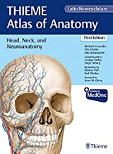 Head, Neck, and Neuroanatomy (THIEME Atlas of Anatomy), Latin Nomenclature (THIEME Atlas of Anatomy, Latin Nomenclature) (...