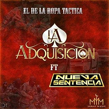 El de la Ropa Tactica (feat. Nueva Sentencia)