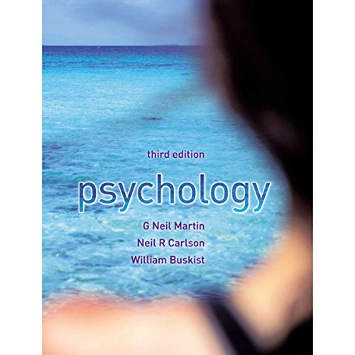 VangoNotes for Psychology, 3/e audiobook cover art