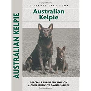 Australian Kelpie (Comprehensive Owner's Guide) 26