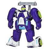 Transformers Playskool B1013 Heroes Rescue Bots Blurr Figure