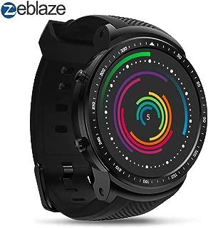 RONSHIN Zeblaze Thor PRO 1.53 Inch 1+16GB 3G GPS WiFi Smartwatch Android 5.1 MTK6580 Quad Core 2.0 MP Camera Heart Rate Monitor Smart Watch