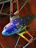 YUNEEC Q500 4K Typhoon Quadcopter with CGO3-GB Camera