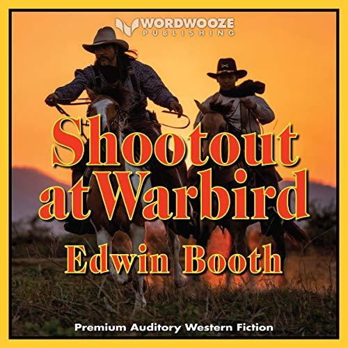 Couverture de Shootout at Warbird