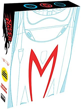 Speed Racer - Mach Go Go Go Completo