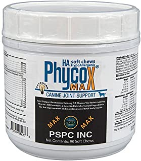 PhyCox Max Ha Soft Chews 90 Count
