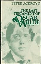 The Last Testament of Oscar Wilde