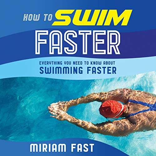 How to Swim Faster cover art