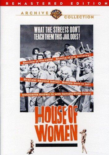 House Of Women [Edizione: Stati Uniti] [USA] [DVD]