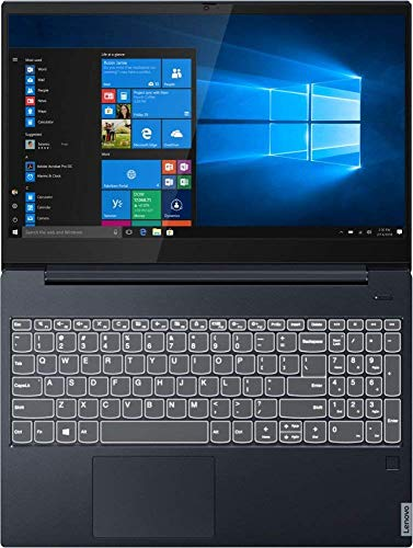 Lenovo IdeaPad S340 15.6 Full HD Touchscreen AMD Ryzen 7 3700U 12GB RAM 512GB SSD Laptop
