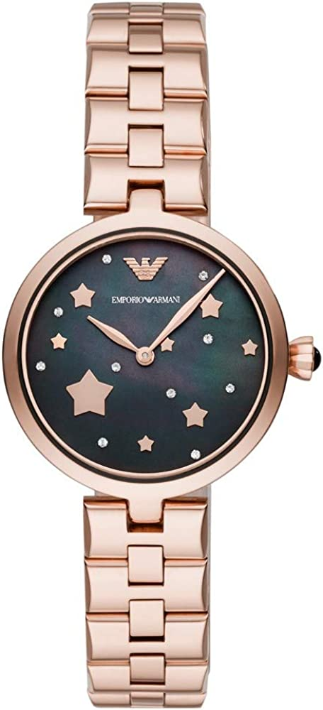 Emporio armani orologio analogico  donna AR11197I