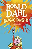The Magic Finger (English Edition)