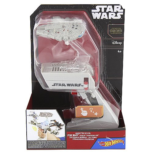 Mattel - 25DFT83 - Hot Wheels - Star Wars