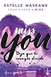 You 3. Miss You: Serie You 3 (Bestseller)