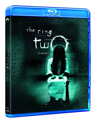 The Ring 2: La Señal 2 (+BD) [Blu-ray]